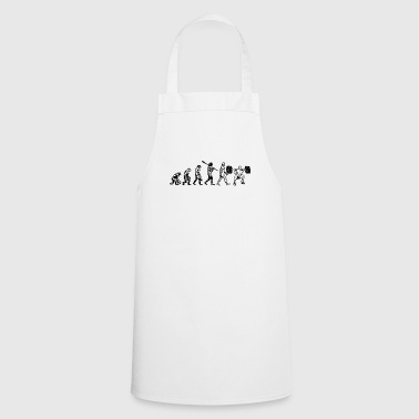 weights - Cooking Apron
