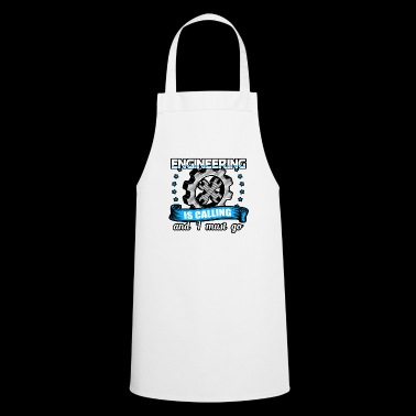 engine - Cooking Apron