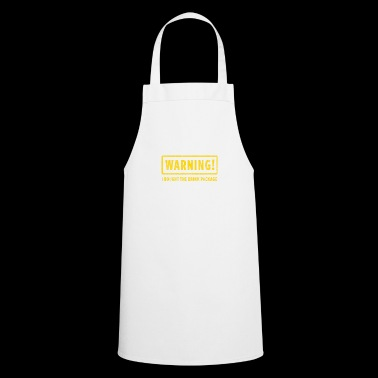 cruise ship cruising party caribbean partiers - Cooking Apron