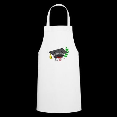 Preschool Graduate - class of 2018 - Cooking Apron