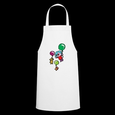 balloons - Cooking Apron