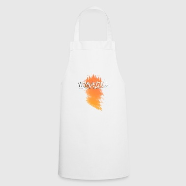 traveling - Cooking Apron