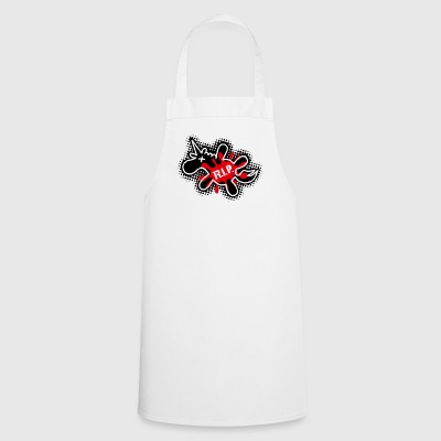 Unicorn RIP - Cooking Apron