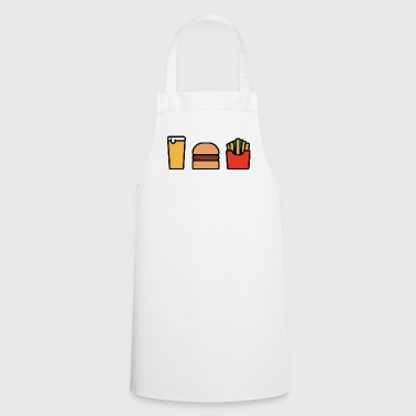 Meal Deal - Cooking Apron