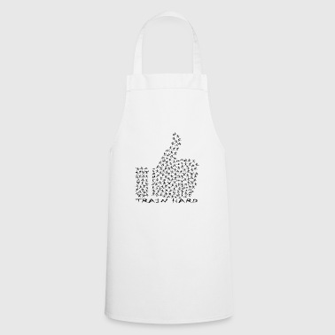Fitness pays off - Cooking Apron