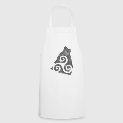 wolfcelt - Cooking Apron