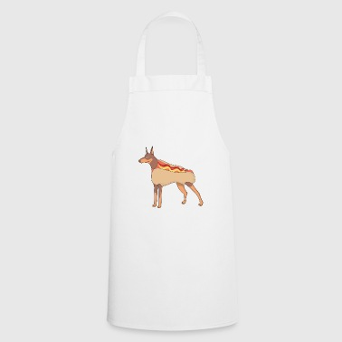Hot dog - Cooking Apron