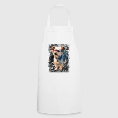 Yorkshire Terrier - Cooking Apron