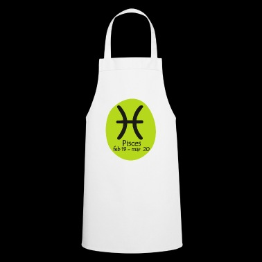 Pisces Horoscope - Cooking Apron