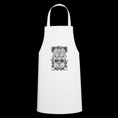 Asian god - Cooking Apron