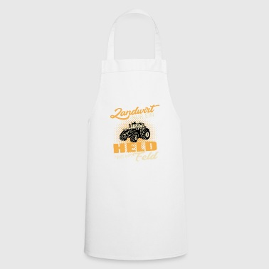 Farmer hero - Cooking Apron