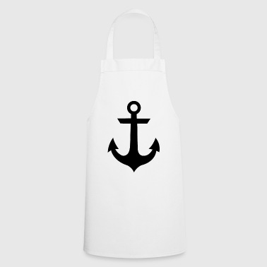 anchor - Cooking Apron