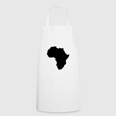 africa - Cooking Apron
