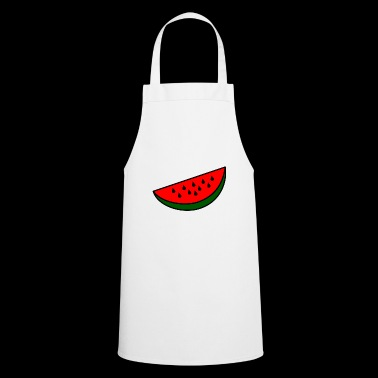 Watermelon t-shirt - Cooking Apron