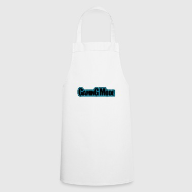 gaming mode - Cooking Apron