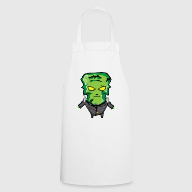 monster - Cooking Apron