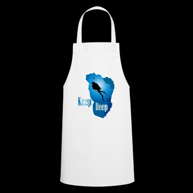 Keep Deep - Cooking Apron
