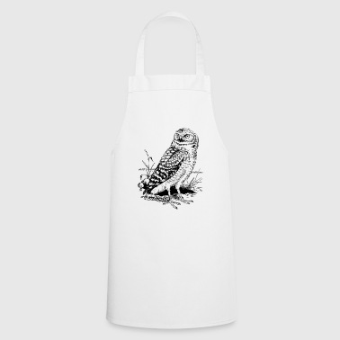Owl owl - Cooking Apron
