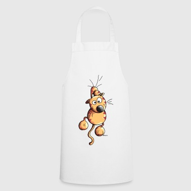 Sporty Cat - Cooking Apron