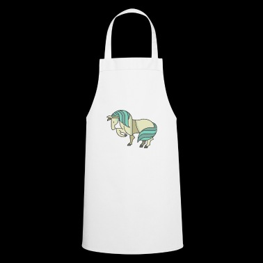 No Horn - Cooking Apron