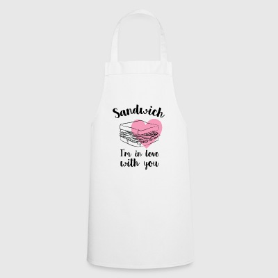 Sandwich - Cooking Apron