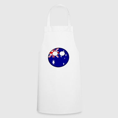 Countryball Country Ball Country Home Australia - Cooking Apron