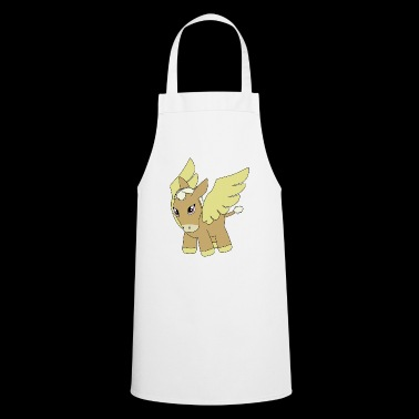 The young Pegasus - Cooking Apron