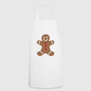 gingerbread - Cooking Apron