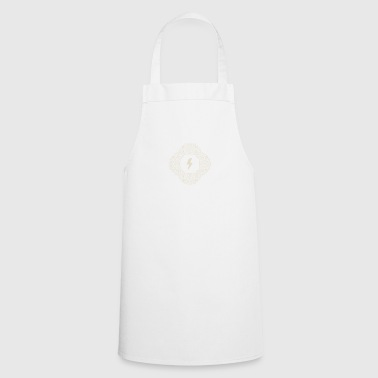 lightning - Cooking Apron