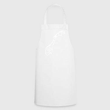 Vintage Drink Wine from Norway Gifts. Drink-lover - Cooking Apron