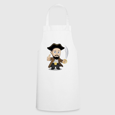 KaeptnTV picture - Cooking Apron