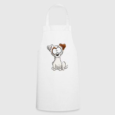 I am Jack Russell Terrier - Cooking Apron