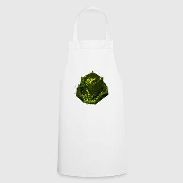 LIQUID gold - Cooking Apron