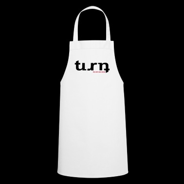 Turn - Cooking Apron
