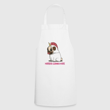 HATERS GONNA HATE UNICORN - Cooking Apron