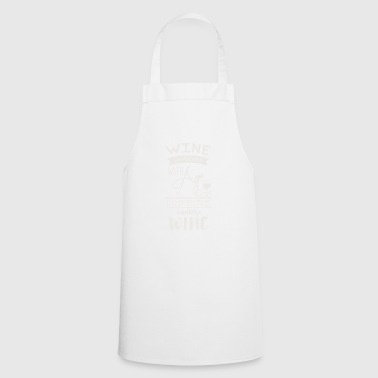 lady - Cooking Apron
