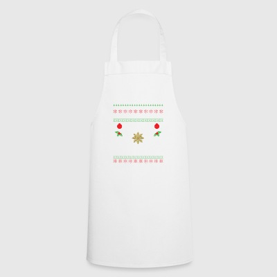 Christmas 12th - Cooking Apron