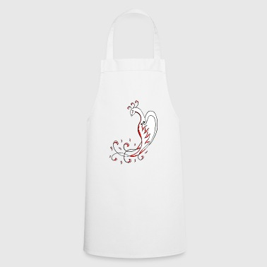 PHOENIX - Cooking Apron
