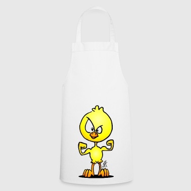 Chick power - Cooking Apron