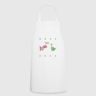 Christmas 18 months old - Cooking Apron