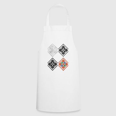 Bulgarian - Cooking Apron