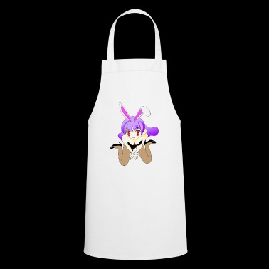 Manga Bunny - Cooking Apron