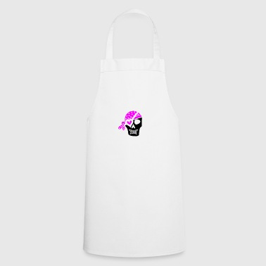 Pirate Mom Pirate Shirt cadeau pour maman maman - Tablier de cuisine