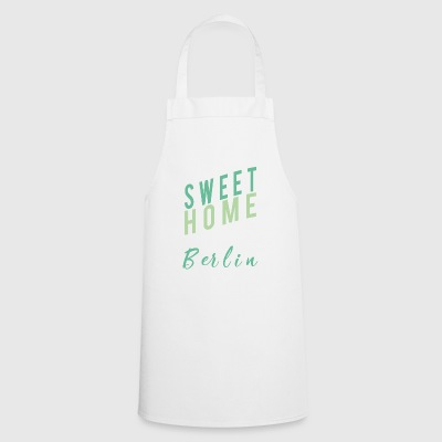 Sweet home Berlin - Cooking Apron