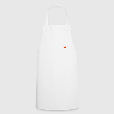 March 1947 Heart And Arrow - Cooking Apron