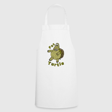 FatTurtle - Cooking Apron