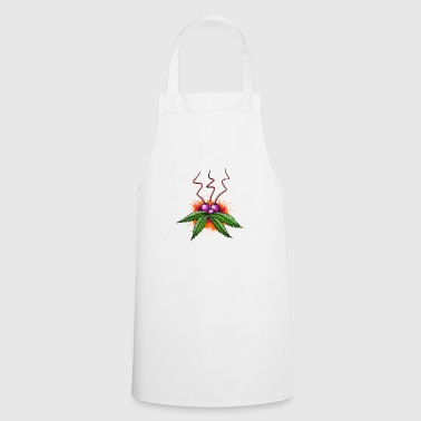 Weedfruit # 1 - Cooking Apron