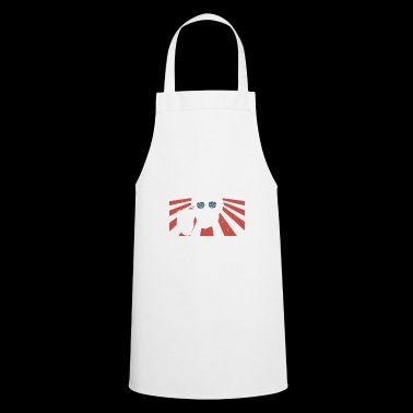 Drinking Like Lincoln - Cooking Apron