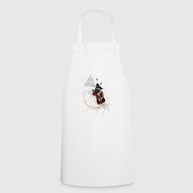 The TOTEM - Cooking Apron
