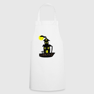house - Cooking Apron